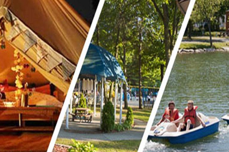 Affiliate Resorts