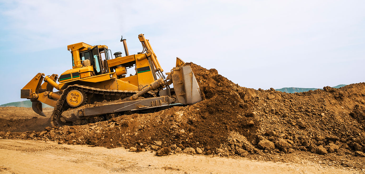 bulldozer-digging-construction-dirt-worksite
