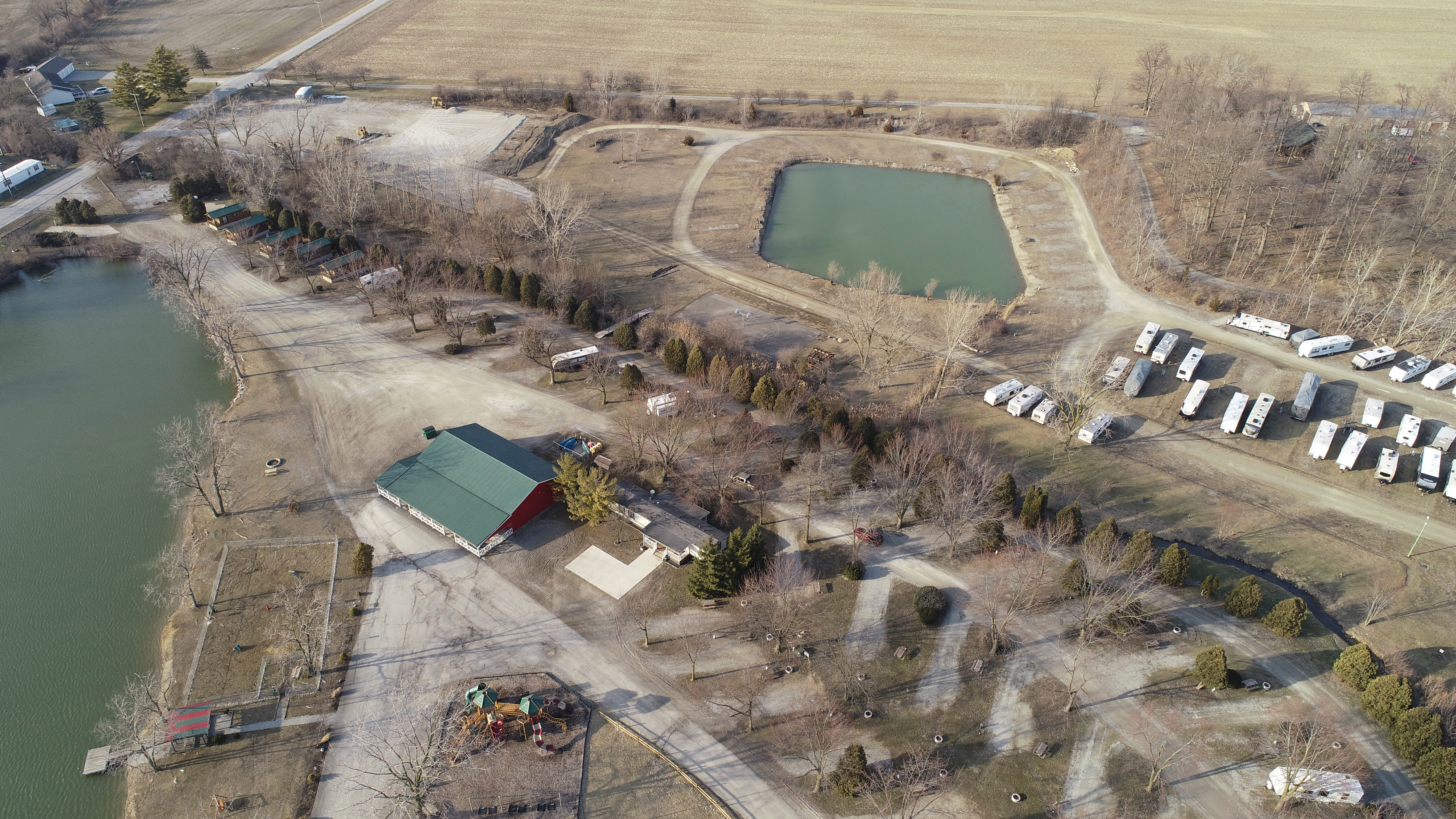 Arrowhead Lakes Expansion 1 March 2021